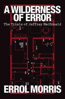 Wilderness of error